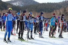 Зимний спортивный сезон в Благовещенске официально открыт