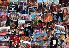 2014 год объявлен годом культуры