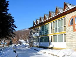 Благовещенская лыжная база «Снежинка» продается
