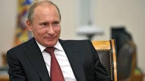 «Человеком года»  снова стал  Путин