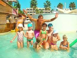 Лучший курорт для отдыха с детьми в Турции
