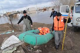 Наводнение прошлого года повлияет на  проведение посевной этого года