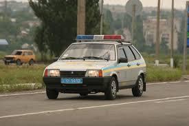С наступлением этого года полицейские патрули должны включать «мигалки»