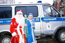 Акция полицейских в Приамурье по-прежнему продолжается