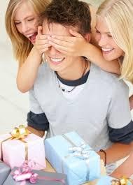 Выбор подарков в Интернет-магазине