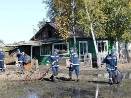 Беларусь будет помогать Приамурью восстанавливаться после наводнения