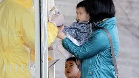 В пострадавших районах Японии 25% детей страдают нервными расстройствами