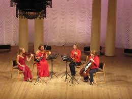 Презентация альманаха «Приамурье–2013» с концертом классической музыки