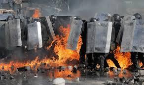 Амурские коммунисты против кровопролития на Украине