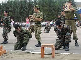 Курсанты ДВВКУ смогут получить военные специальности