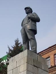 Опрос на тему снятия памятников Ленину с госохраны