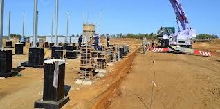 Для строительства космодрома Восточный будут привлечены дополнительные рабочие