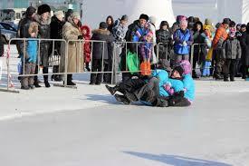 В Благовещенске состоялись малые Олимпийские игры