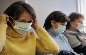 В Мексике с начала года сто тридцать человек умерли от гриппа