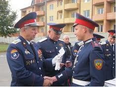 В регионе увеличилось количество кадетов