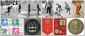 Олимпийская выставка в Благовещенске