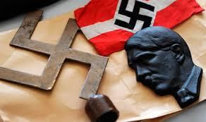 За одобрение нацизма можно угодить в тюрьму