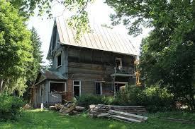 Архиерейская дача с садом может быть восстановлена