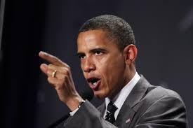 Обама выражает надежду на то, что ситуация в Украине скоро будет решена