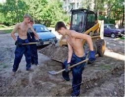 На заседании КПДН шла речь о трудоустройстве подростков