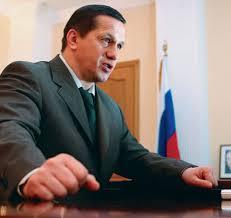 Полпред президента Юрий Трутнев признался, что доволен работой на Дальнем Востоке