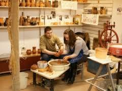 Белогорские учреждения культуры соревнуются за получение гранта на открытие гончарной мастерской