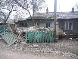 На ремонт пострадавшего от наводнения жилья Приамурью нужно почти 2,5 миллиарда рублей