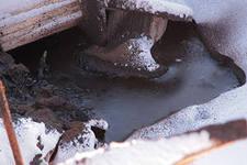«Востокнефтепровод» устранит нефтяные загрязнения в Тындинском районе