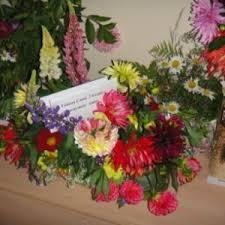 Выставка «Бал цветов»