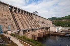 Зейская ГЭС празднует полувековой юбилей