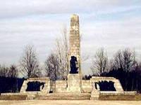 В Австрии поврежден памятник советским военнопленным мемориала «Маутхаузен»