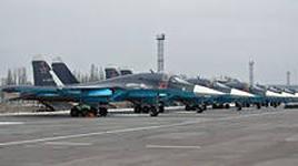 Белоруссия предлагает России разместить у себя до 15 самолетов