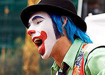 Цирковой праздник в Благовещенске