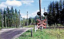 Железнодорожный переезд в Свободном может открыться по решению суда