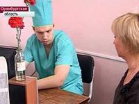 В Приамурье  набирают молодых врачей