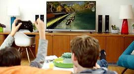 Fire TV от Amazon дает возможность для просмотра видео и игр