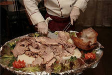 В китайских ресторанах нельзя будет готовить мясо редких животных