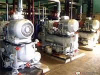 Как применяются холодильные винтовые компрессоры в промышленном и коммерческом холоде