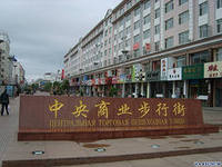 Провинция Хэйлунцзян намерена бороться со смогом