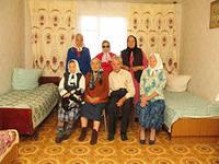 Дом для  престарелых пожилых людей в Зее прекратит свое существование