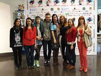 Студенты АмГУ побывали на международном форуме