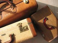 Новый закон о содержимом сумок и чемоданов, перевозимых авиатранспортом