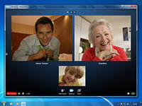 В России планируется запретить Skype