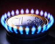 В России ожидается повышение  цены на газ