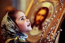Сегодня православные христиане празднуют Вербное воскресенье
