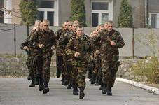 Новые военные специальности для призывников
