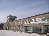 Аэропорты Зеи и Экимчана будут модернизированы