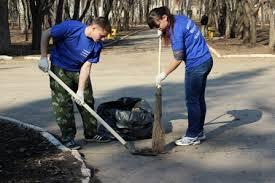 Итоги акции «Чистый город» в Благовещенске