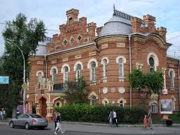 Процесс благоустройства  Амурском краеведческом музее продолжается