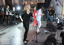 Концерт группы «Серебро»